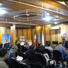odvv - ODVV Holds Technical Sitting on The Necessity of Iran to be Active in the Field of International Criminal Justice