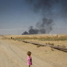 Armed-Conflict - Iraq: Citing 'numbing' extent of suffering caused by ISIL, UN rights chief urges focus on victims' rights