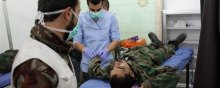 - West Closes its Eyes to Terrorists Chemical Attacks in Syria