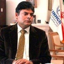 refugee - UNHCR representative: Iran's services for refugees valuable