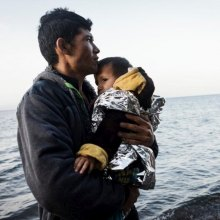 Refugees - UNHCR calls for new vision in Europe's approach to refugees