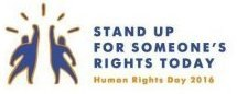 - Human Rights Day