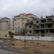Human-Rights-Violations - UN envoy warns about Arab-Israeli peace