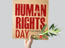 Human-Rights-Day - Secretary-General's Message for Human Rights Day 2016