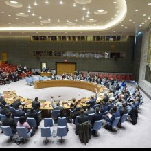 Human-Rights-Violations - Human rights violations in DPR Korea 'warning signs of instability and conflict,' Security Council told