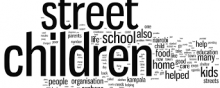 street-children - Child Labour and Street Child Phenomenon: A legal and Sociological Perspective