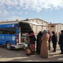 UN invited to monitor and assist fresh evacuation efforts under way in war-ravaged Aleppo - Aleppo