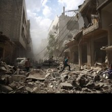 war-crimes - United Nations resolution paves way for accountability on Syria war crimes