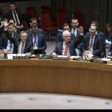 violence - Syria: Security Council unites in support of Russia-Turkey efforts to end violence, jumpstart political process