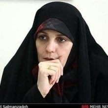 Shahindokht-Molaverdi - Draft Legislation on Provision of Security for Women against Violence, Finalised
