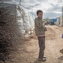 Refugees - Syrian refugees in Lebanon face economic hardship and food shortages – joint UN agency study