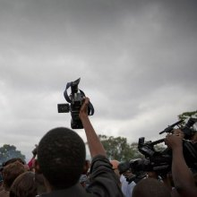 freedom-of-expression - One journalist killed every four days in 2016, UN agency finds