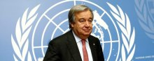 Antonio-Guterres - United Nations Secretary-General