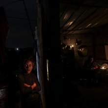 social-rights - Protests erupt in Gaza as electricity crisis deepens