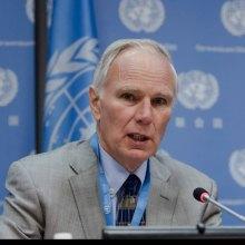 Saudi-Arabia - UN rights expert urges Saudi Arabia to use economic plan to bolster women's rights