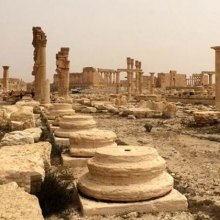 UNESCO - Alarmed at destruction in Syria's Palmyra, UN Security Council reiterates need to stamp out hatred and violence espoused by ISIL