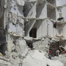 war-crimes - Syria: UN chief Guterres clarifies tasks of panel laying groundwork for possible war crimes probe
