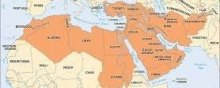 The Roots of Violence in the Middle East - middle-east