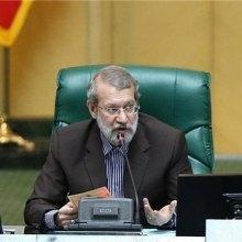 Trump visa ban proves racism: Larijani - majlis