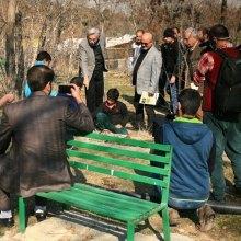 Schools - 42nd nature school opens in Iran
