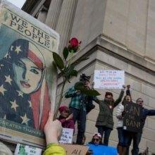 Donald-Trump - USA: Congress must permanently repeal muslim ban