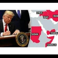 Refugees - Donald Trump Is Alienating His Most Valuable Allies