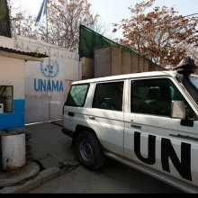violence - Afghanistan: UN mission expresses grave concern at high civilian casualties in Helmand