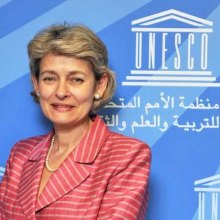 dialogue - Message from Ms Irina Bokova, Director-General of UNESCO on the occasion of the World Radio Day