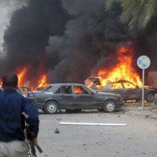 Terrorism - Iraq: UN condemns car bomb attack in Baghdad