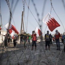 violence - Bahrain: Fears of further violent crackdown on uprising anniversary
