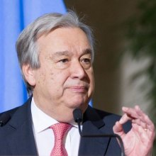 At Munich Security Conference, UN chief Guterres highlights need for 'a surge in diplomacy for peace' - SecGen