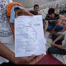 Refugees - Hungarian law that could detain all asylum-seekers violates country's legal obligations – UN agency