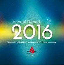 annual report 2016 - 2016