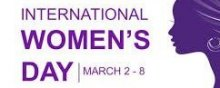 equality - International women's day