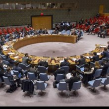 Security Council extends mandate of UN mission in Afghanistan for one year - council