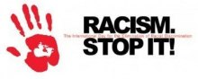 Racial-Discrimination - International Day for the Elimination of Racial Discrimination