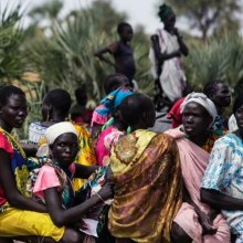humanitarian - Security Council and region must 'speak with one voice,' end suffering in South Sudan – UN chief