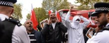 How a spate of killings in Bahrain has raised suspicions of state brutality - bahrain