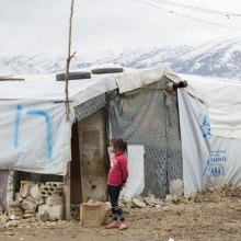 unhcr - 'We must be resourced to respond, protect and deliver' for people of Syria, UN aid chief