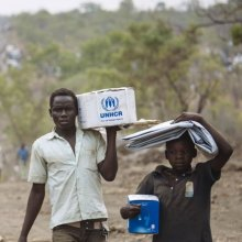 unhcr - 'Horrible attack' in South Sudan town sends thousands fleeing across border – UN refugee agency