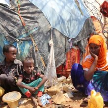 OCHA - Diseases and sexual violence threaten Somalis, South Sudanese escaping famine – UN