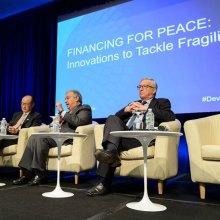 Addressing 'fragility' of societies key to preventing conflicts, stresses UN chief - Sec.gen