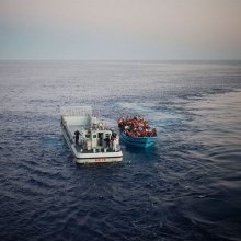Refugees - UNICEF calls for action to prevent more deaths in Central Mediterranean as attempted crossings spike