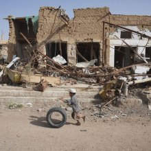 OCHA - Nearly $1.1 billion pledged for beleaguered Yemen at UN-led humanitarian conference