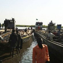 civilians - South Sudan: UN urges all sides to cease hostilities; regional force starts to arrive