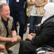humanitarian - In Lebanon and Syria, UN emergency food chief appeals for humanitarian access