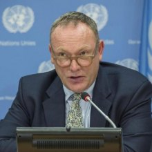 freedom-of-expression - Saudi Arabia must reform 'unacceptably broad' counter-terrorism law – UN rights expert
