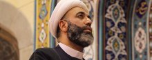 Human-Rights-Violations - Sheikh Maytham Alsalman speaks to le Monde: #Bahrain crackdown worsening