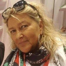 Guerra Edizioni exec calls Tehran book fair big chance for Italian publishers - Sara Maria