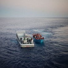 refugee - Refugees along Mediterranean crossing may face 'horrendous abuses' at the hands of smugglers – UN